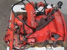 eaton fuller rt6613 13 speed transmission assembly low miles 19 000 clean ebay