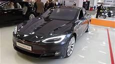 tesla modèle s 2018 tesla model s exterior and interior bologna motor