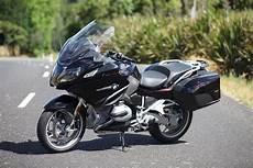 Bmw R 1200 Rt Bike Rider Magazine