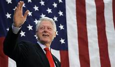 black then the presidency and achievements of bill clinton building one america