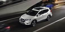 Nissan X Trail Der Moderne Klassiker Suv Autos
