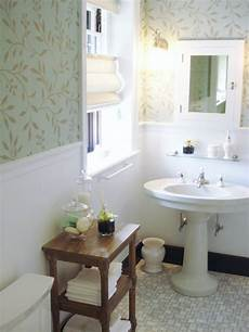 wallpaper for bathrooms ideas wallpaper in bathroom home design ideas pictures remodel