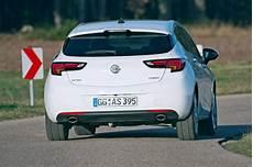 Opel Astra K 200 Ps - opel astra kaufberatung autobild de