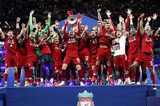 Liverpool Chions League Win Wallpaper by Scoring Early And Late Liverpool Wins Sixth Chions