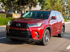 12 best family cars 2017 toyota highlander kelley blue book