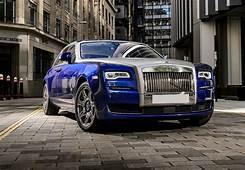 Hire Rolls Royce Ghost  Rent AAA