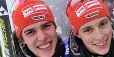 Ski Nordisch Kombinierer Rydzek Frenzel F 252 Hren Im