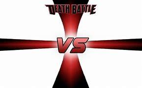 Image result for Death Battle Blank