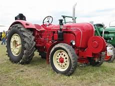 fahrzeugseiten de traktoren porsche diesel master 409