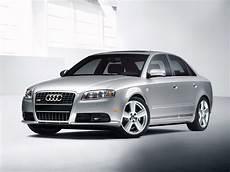Audi A4 2007 - audi a4 2004 2005 2006 2007 autoevolution