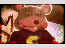 is chuck e cheese evil