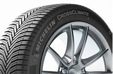 Michelin Cross Climate Anzeige Sicherheit Bei Jedem Wetter Michelin Crossclimate