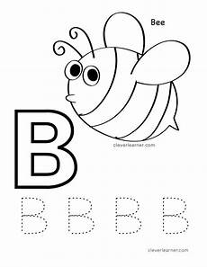 color the letter b worksheets 24028 b is for bee colour sheets alphabet crafts preschool letter b coloring pages