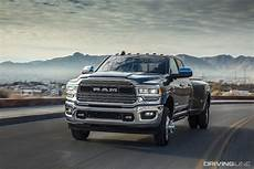 2019 ram 3500 the most powerful diesel