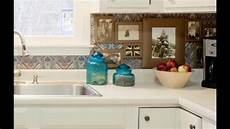 Kitchen Backsplash Budget 29 kitchen backsplash ideas on a budget