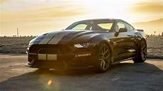 2019 shelby gt drive review automobile magazine
