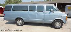 car engine manuals 1992 dodge ram wagon b350 security system 1992 dodge ram wagon b350 maxi van item dc5324 10 25 2017