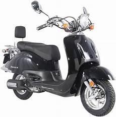 alpha motors motorroller 187 retro firenze 171 50 ccm 45 km h