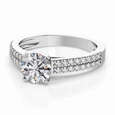 15 inspirations of modern vintage wedding rings