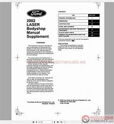 online auto repair manual 2002 ford focus electronic toll collection ford laser 2002 workshop manual auto repair manual forum heavy equipment forums download