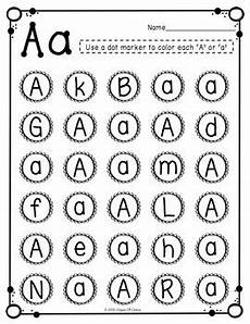alphabet worksheets for letter recognition 23434 free uppercase lowercase letter recognition packet by pages of grace