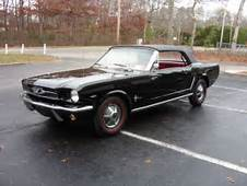 1964 1/2 Ford Mustang 43L For Sale Photos Technical