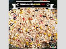 crock pot cream cheese ranch chicken_image