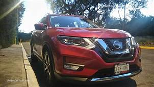 2020 Nissan X Trail Exterior 2  & Dodge Cars Review