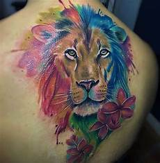 110 best wild lion tattoo designs meanings choose