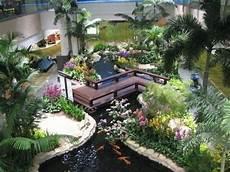 backyard garden youtube