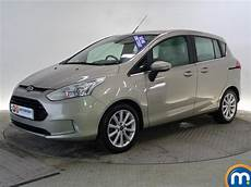 Ford B Max Gebraucht - used ford b max for sale second nearly new ford b max