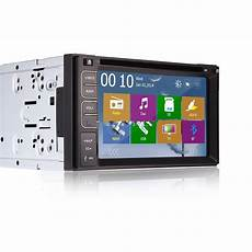 Universal 6 2 Quot Touch Screen Car Dvd Player 2 Din Car Radio