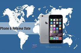 Image result for iphone 6 release Release date