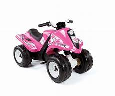 moto electrique 12v carrefour rallye pink quads wheels toys products www