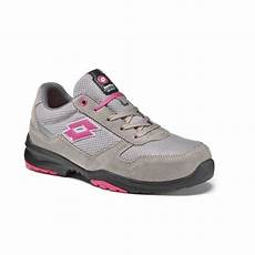 chaussures de s 233 curit 233 femme lotto basket confortable flex