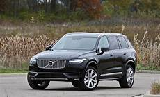 2020 volvo xc90 review changes price release date