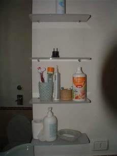mensole per il bagno mensole per bagno