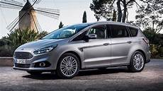 S Max - 2016 ford s max launched in malaysia priced at rm235k