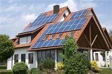 Das Nullenergiehaus Energieeffizientes Wohnen Mein Bau