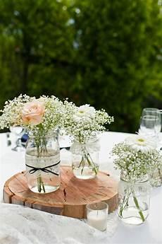 Pour Les Centres De Table 20 Bouquets Gypsophile Et
