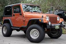 Used 2001 Jeep Wrangler Sport For Sale 12 995 Select