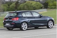 bmw 118i 2018 bmw 118i 2018 review snapshot carsguide