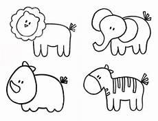 Afrikanische Muster Malvorlagen Zum Ausdrucken Tiere In Afrika Kostenlos Zum Ausdrucken Malvorlagen