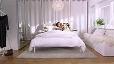 schlafzimmer ideen weiß ideen ikea dein schlafzimmer hat viele talente