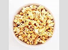 dirty popcorn_image