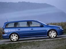Opel Astra Caravan 1998 1999 2000 2001 2002 2003