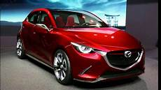 the concept 2018 mazda 2 facelift new