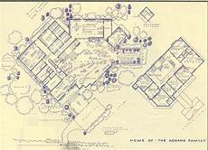 addams family mansion floor plan here is the floorplan of the quot addams family quot house one fan