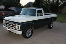 1962 ford truck purchase new 1962 ford f100 unibody truck ps pb ac