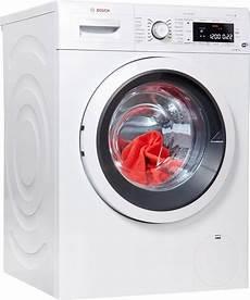bosch waschmaschine serie 8 wawh8550 8 kg 1400 u min